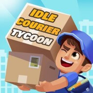 Idle Courier Tycoon 1.13.1