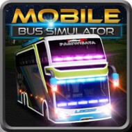 Mobile Bus Simulator 1.0.0