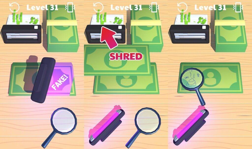Money Buster - уникальный игровой опыт