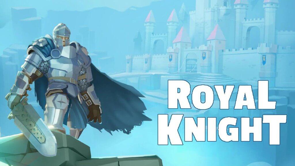 Royal Knight - сражайтесь в захватывающих битвах 1 на 1