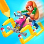 Scribble Rider! 1.900
