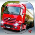 Симулятор грузовика Европа 2 0.42