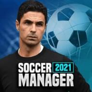 Soccer Manager 2021 2.1.1