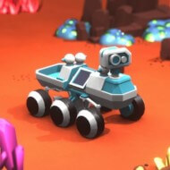 Space Rover 1.116